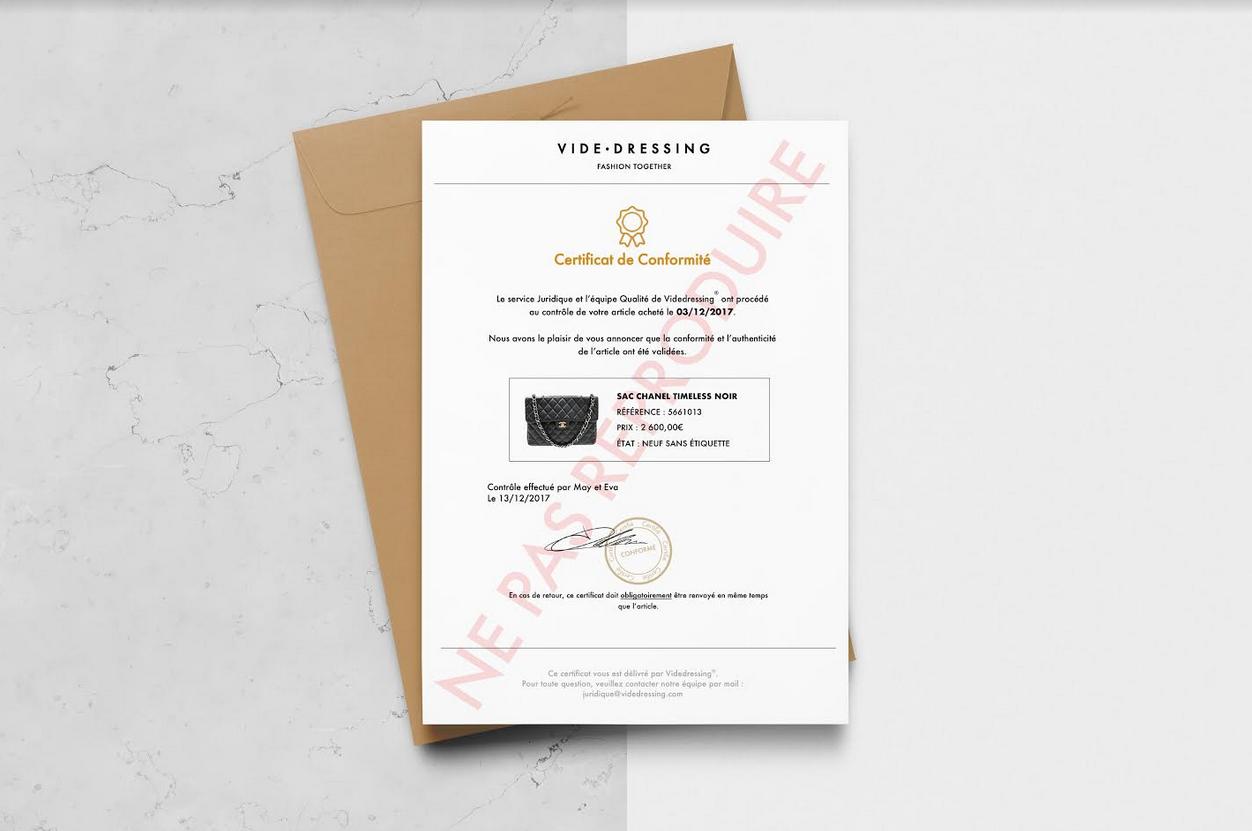 Qu est-ce que le Certificat de Conformité   – FAQ 7d830431b8d4